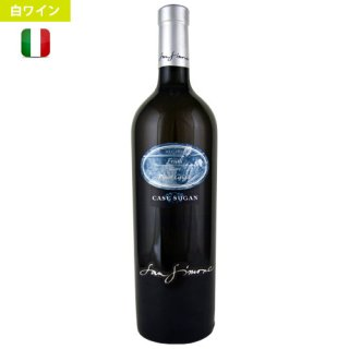 """2015<br>ピノ・グリージョ """"カセ・シュガン""""<br>Pinot Grigio"""