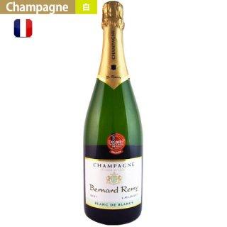 NV<br>シャンパーニュ・ブラン・ド・ブラン・ブリュット<br>Champagne Blanc de Blancs Brut