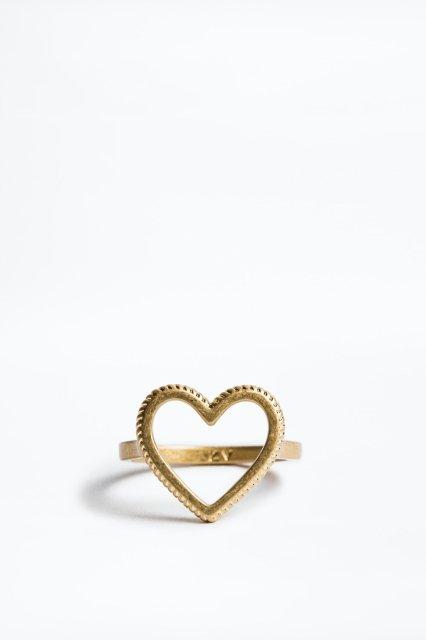 CECILIA RING 指輪