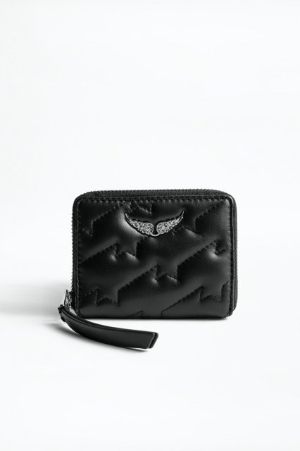 MINI ZV - ZV QUILTED 財布