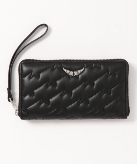 COMPAGNON - ZV QUILTED 財布