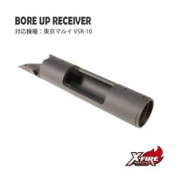 レシーバー / 東京マルイ VSR-10 BORE UP 用(VSR-10 BORE UP  Receiver)