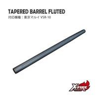 テーパードバレルFL / 東京マルイ VSR-10用(Tokyo Marui VSR-10 / Tarpered Barrel FL)