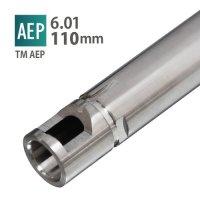 【メール便可】6.01インナーバレル 110mm / 東京マルイ GLOCK18C(AEP)