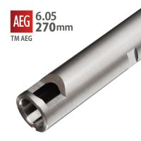 【メール便可】6.05インナーバレル 270mm / PDI SCAR CQC (純正+10mm)(05 INNER BARREL 270mm / PDI SCAR CQC)