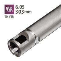 【メール便可】6.05インナーバレル 303mm / 東京マルイ VSR-10 G-SPEC