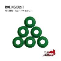 【メール便可】ローリングブッシュ / 東京マルイ 電動ガン(Roling Bush / TM AEG)