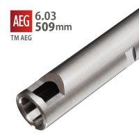 6.03インナーバレル 509mm / TM Steyer AUG,M16A1
