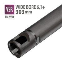 【メール便可】WIDE BORE 6.1+インナーバレル 303mm / 東京マルイ VSR-10 G-SPEC