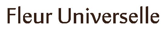 Fleur Universelle Onlineshop
