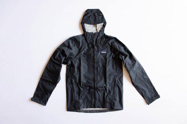 メンズ・トレントシェル3L・ジャケット