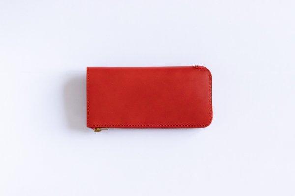 L-zip Long Wallet(S)