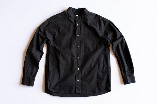 ゴデシャツ Black