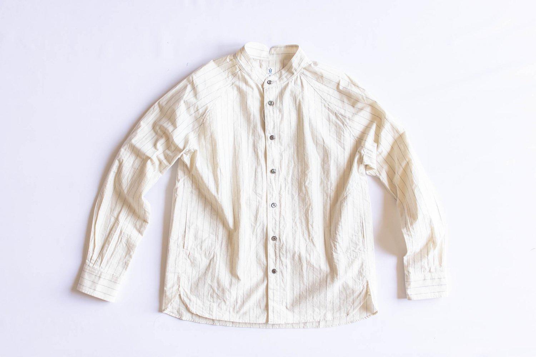 ゴデシャツ Stripe