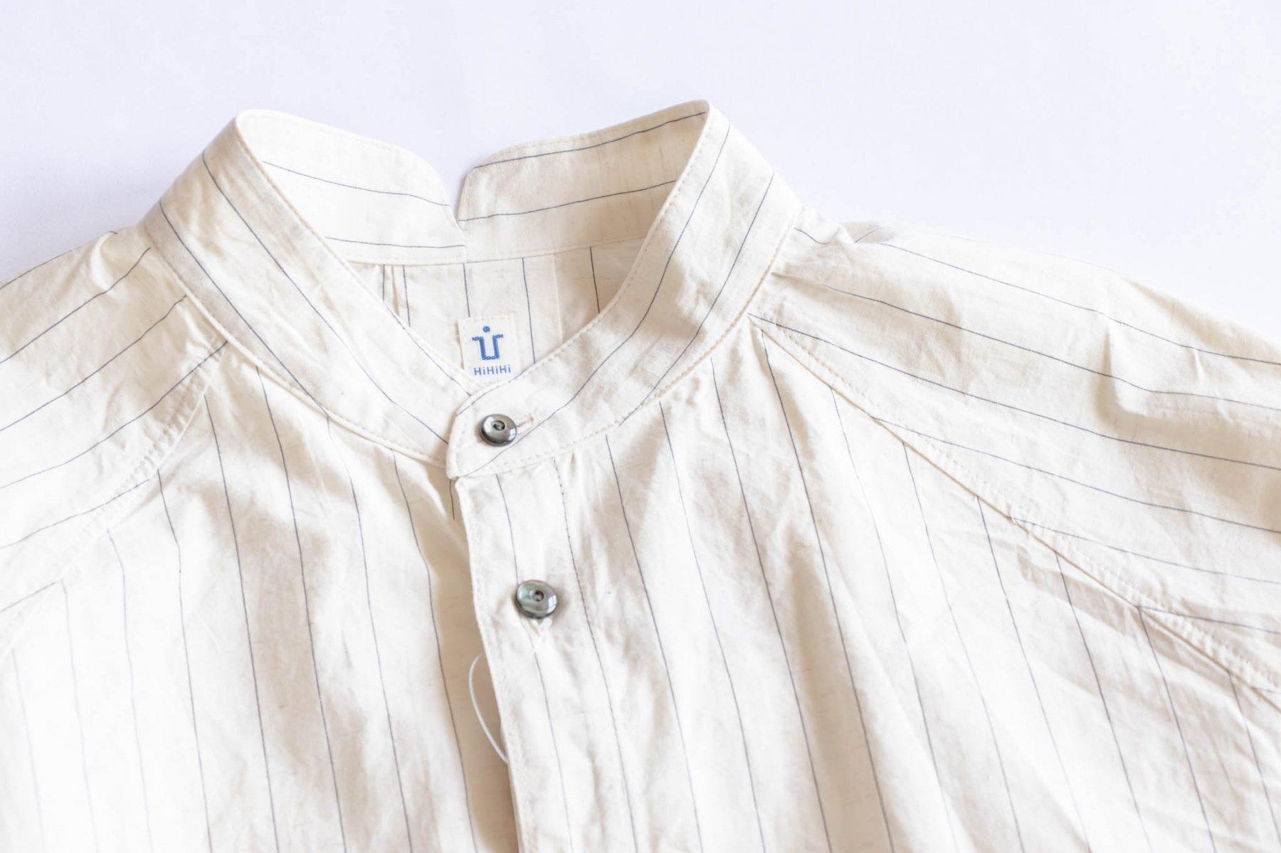 ゴデシャツ Stripe-1