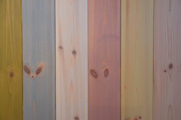 ALL Wood Paint  HARD カラー 18L