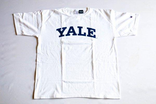 メンズ・T1011 US Tシャツ・YALE UNIVERSITY