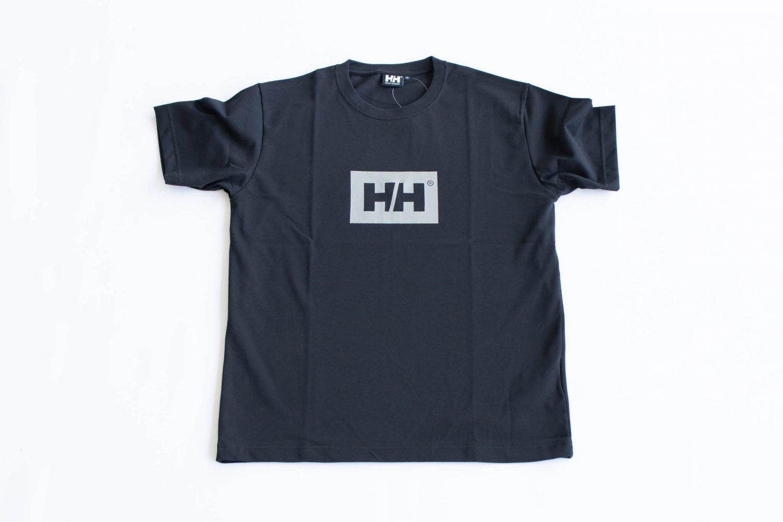 ユニセックス・HHロゴ・Tシャツ K