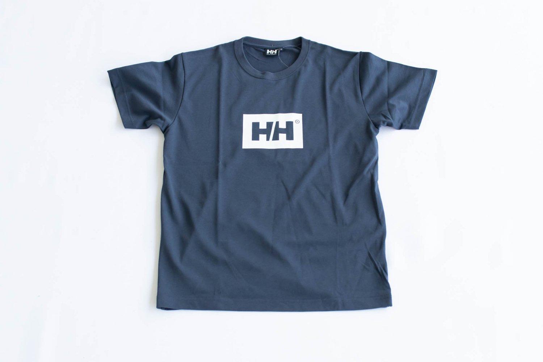 ユニセックス・HHロゴ・Tシャツ Hb
