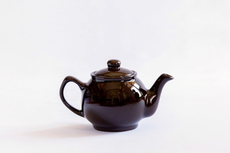 Tea pot 2cup