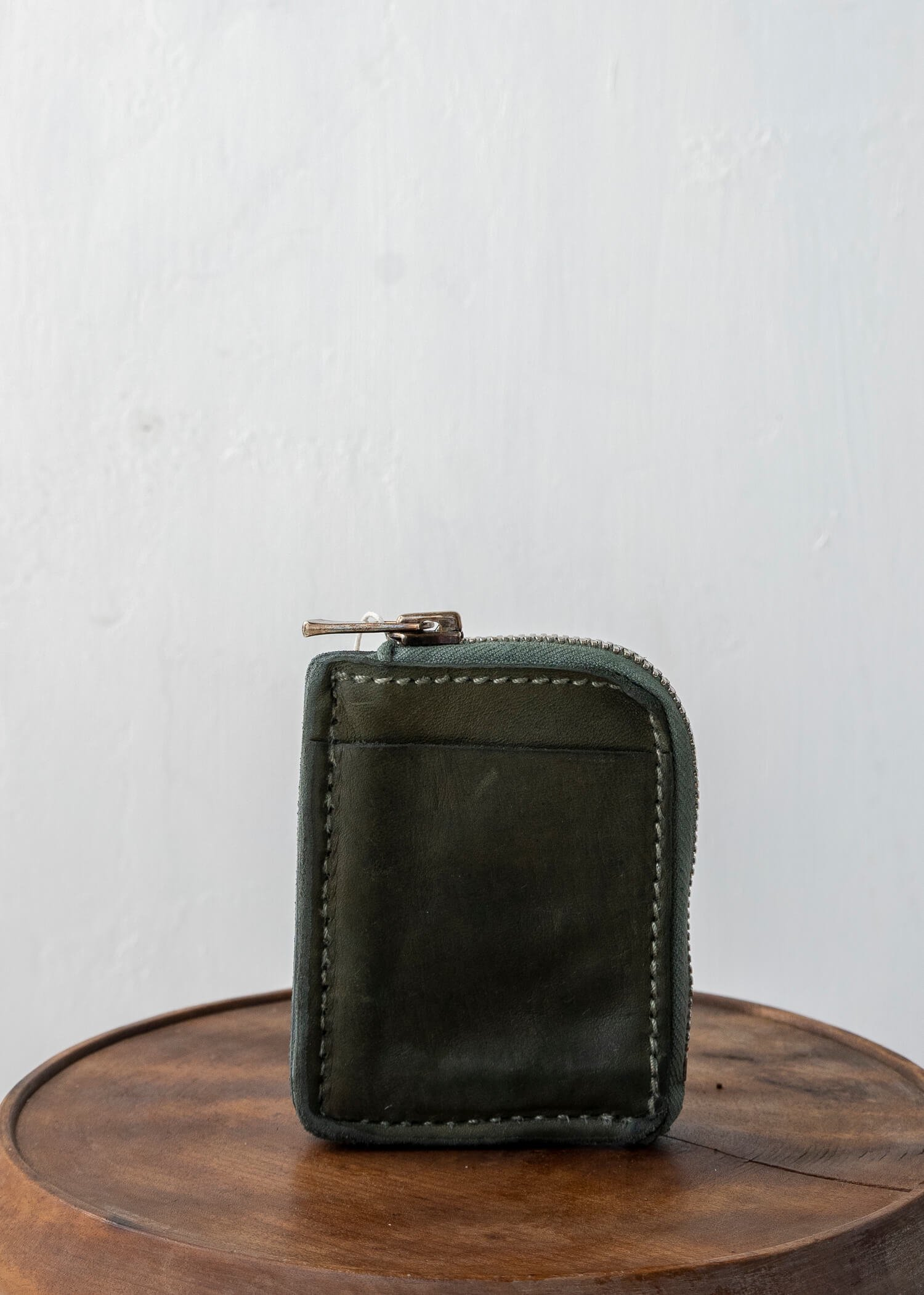 GUIDI / S02 SMART WALLET SOFT HORCE FULL GRAIN CV31T