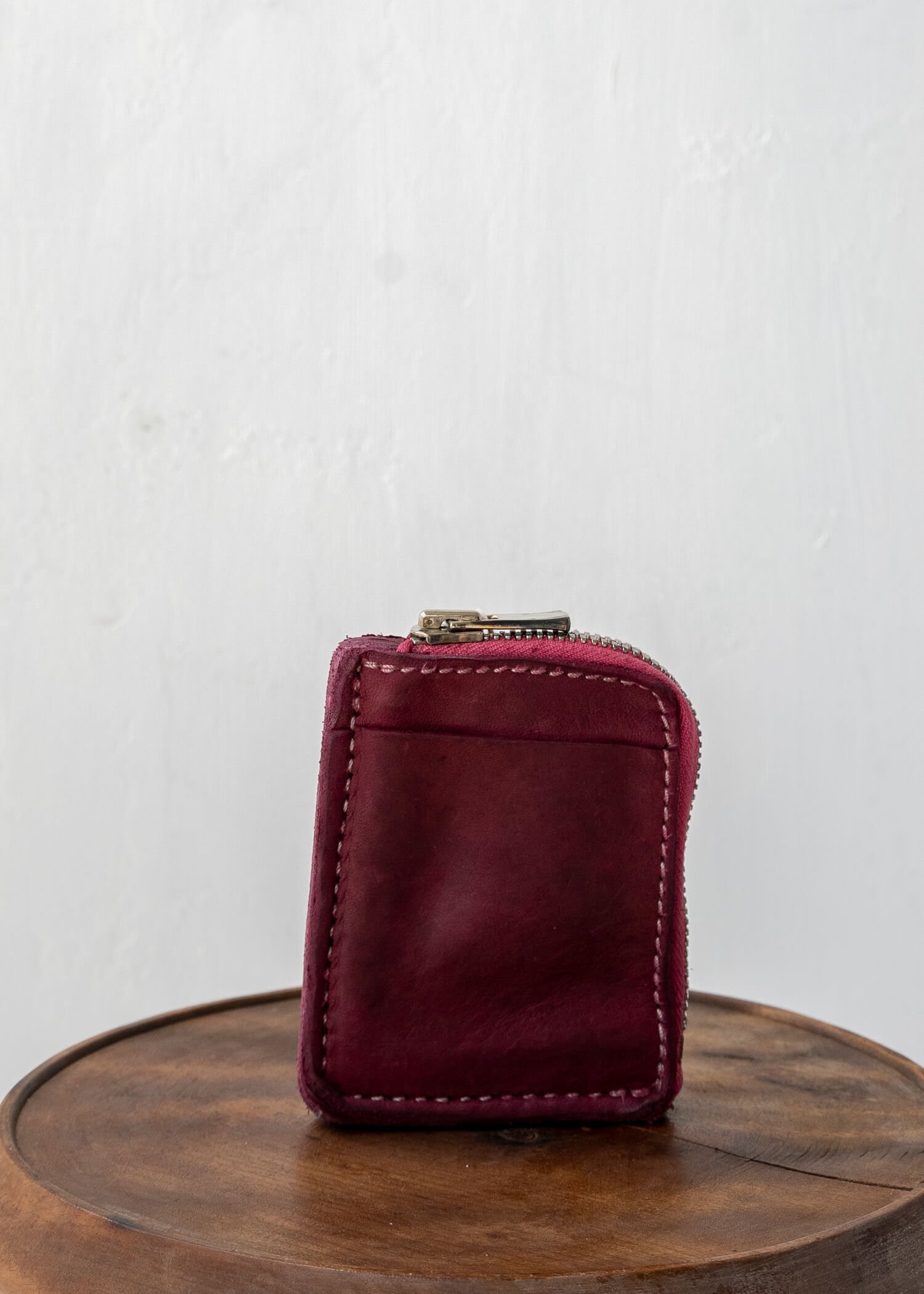 GUIDI / S02 SMART WALLET SOFT HORCE FULL GRAIN CV55T