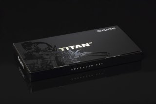 TITAN V2 Advanced Set [front wired]