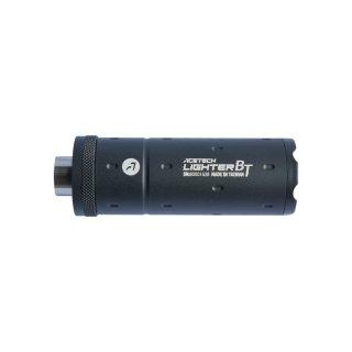 Lighter BT Tracer Unit(Black)