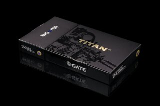 TITAN V2 Expert Blu-Set (TITAN Expert+Blu-Link) [Front Wired]