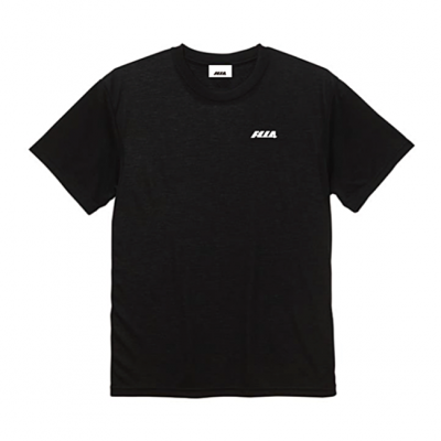 ALL4  SPORTS DRY Tee BLACK