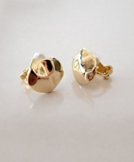 SALON◇Nuance Metal Mini Earring