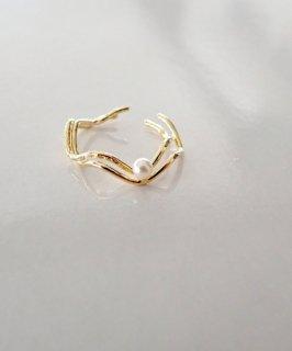 SALON◇Petit Pearl Ring