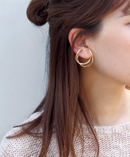 SALON◇Deformed ear cuff