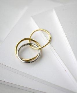SALON◇Self-arrange ring