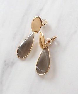 SALON◇2way drop earring