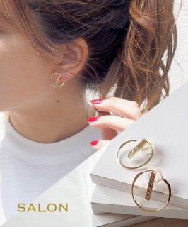 SALON◇Spring earring