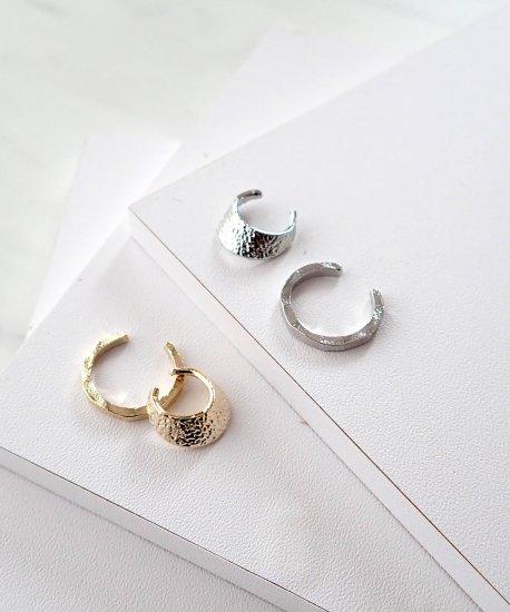 mille blanc◇2 sets Ear cuff