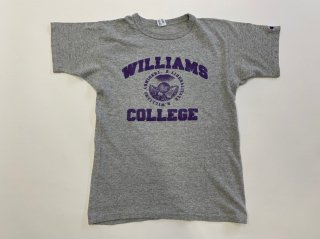 80s Chamipon College T-shirt