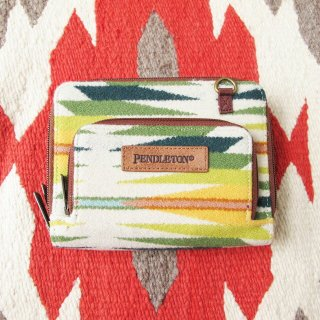 Pendleton(ペンドルトン):ネイティブブランケットパスポートケース
