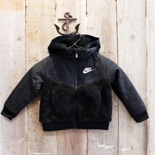 【ボーイズ】Nike(ナイキ):フリースパネルジャケット