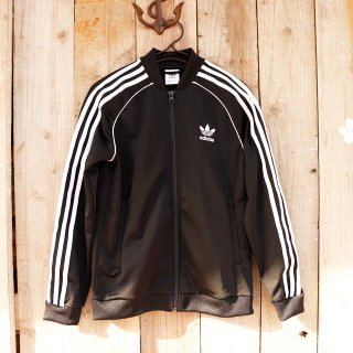 【ボーイズ】Adidas Originals(アディダス オリジナルス):トラックジャケット