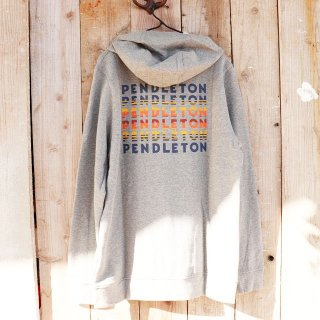 Pendleton(ペンドルトン):ジップパーカ