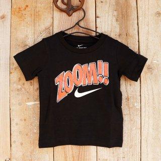 【ボーイズ】Nike(ナイキ):プリントTシャツ