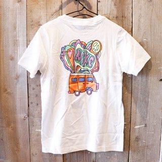 【ボーイズ】Nike(ナイキ):ヒッピーTシャツ