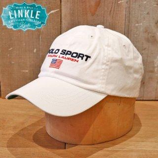 Polo Ralph Lauren(ラルフローレン):【【Polo Sport】ロゴキャップ