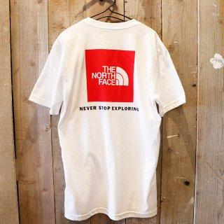 The North Face(ザ ノースフェイス):ロゴTシャツ