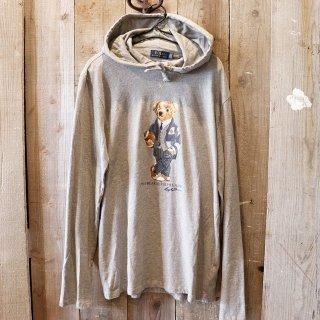 Polo Ralph Lauren(ラルフローレン):ポロベアー Tシャツパーカ