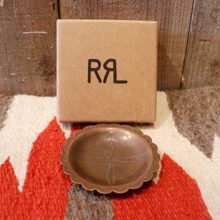 RRL(ダブルアールエルラルフローレン):ブロンズトレイ