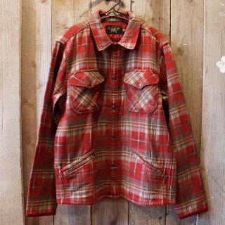 RRL(ダブルアールエルラルフローレン):シャツジャケット