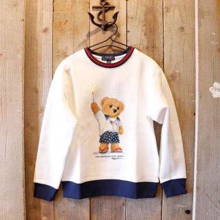 【ボーイズ】Polo Ralph Lauren(ポロラルフローレン):ポロベアースウェット